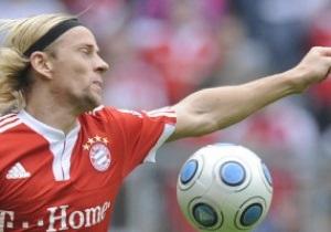 Тимощук останется в Баварии за то, что сумел спасти команду