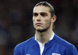 Самый дорогой игрок Англии пропустит молодежный Евро-2011