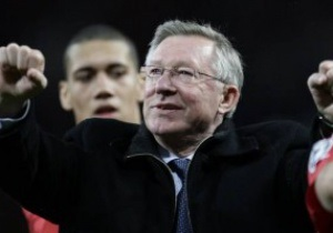 Тренер МЮ жалеет, что не он вывесил издевательский баннер на стадионе Ливерпуля