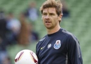 Тренер Порту: Для победы нам нужно просто играть в свой футбол