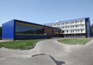 Лубкивский: В Харькове все в порядке с базами Евро-2012, но есть ряд других проблем