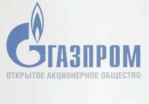 Расчеты Нафтогаза с RosUkrEnergo заставили Газпром на треть увеличить экспорт