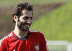 Полузащитник Баварии:  У меня нет контракта с Реалом