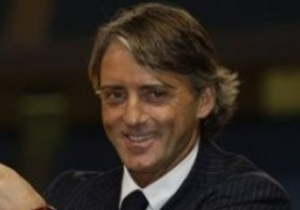 Роберто Манчини: Кубок Англии станет только началом