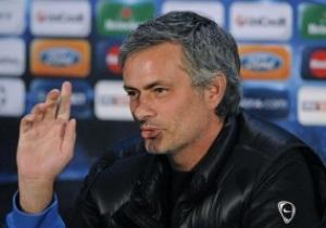 СМИ: Генеральный директор Реала уходит из-за Моуриньо