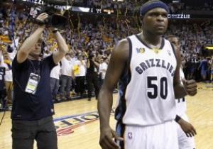 Плей-офф NBA: Мемфіс і Оклахома розберуться в сьомому матчі