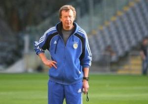 Сын Юрия Семина вошел в тренерский штаб минского Динамо