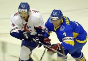 Украина стала немного ближе к элите мирового хоккея