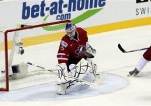 Хоккеист сборной России: Это самая красивая шайба в моей карьере