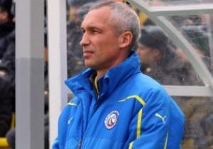 Советский спорт: Протасов подал в отставку но отставка не принята