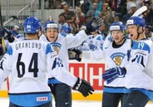 ЧМ-2011 по хоккею: Четыре шайбы в большинстве принесли Финляндии победу над Норвегией
