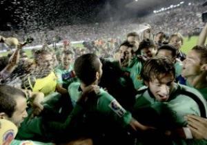 Фотогалерея: Повелители Примеры. Барселона вновь стала чемпионом Испании