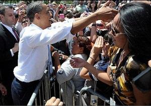 Обама хоче реформи імміграційної системи