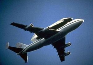 Киевский авиазавод может достроить для Минобороны России сверхтяжелый самолет Мрия
