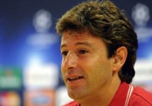 После финала Лиги Европы Пасьенсия уйдет с поста тренера Браги