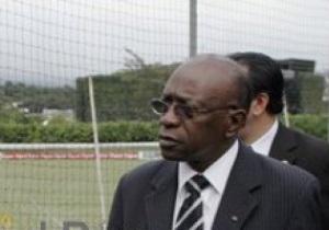 Функционер FIFA ответил на обвинения лорда Трисмана