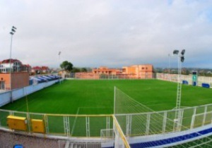 Лубкивский: Все украинские тренировочные центры к Евро-2012 забронированы