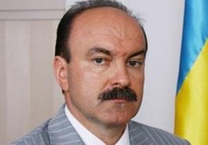 Зіткнення 9 травня: Львівський губернатор подав у відставку