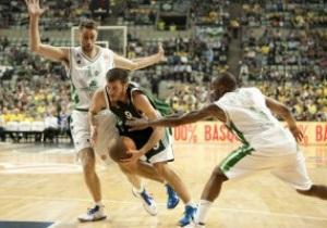 Баскетбол: Панатинаикос и Маккаби сыграют в финале Евролиги