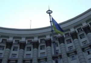 Кабмин объявил 2012-й годом спорта в Украине