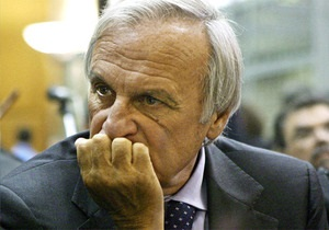 В Италии арестован экс-глава компании Parmalat