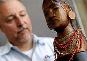Скульптуру Гогена продали за рекордну ціну