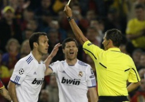 Арбитр матча Барселона-Реал доволен своей работой