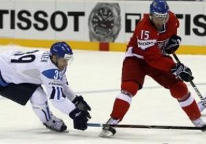 ЧМ-2011: Швеция обыграла США, а Финляндия уступила Чехии