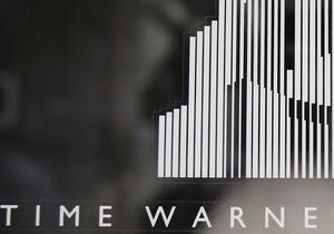Чистая прибыль Time Warner в первом квартале снизилась до $651 млн