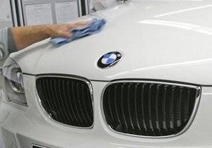 Прибыль BMW взлетела благодаря спросу на роскошные авто в Китае