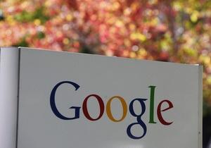 Google заподозрили в незаконном и тайном сборе личных данных пользователей