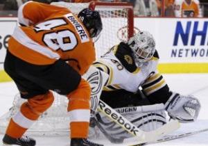 Stanley Cup: Бостон переигрывает Филадельфию, Ванкувер драматично уступает Нэшвиллу