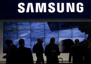 Samsung подала очередной иск против Apple
