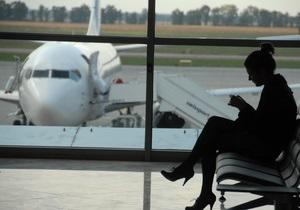 В аэропорту Борисполь появится бесплатный Wi-Fi