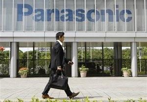 Panasonic планирует уволить 17 тысяч сотрудников