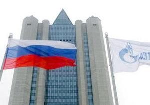 Чистая прибыль Газпрома выросла на 24% по итогам 2010 года