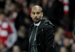 Гвардиола: Не стоит недооценивать Реал