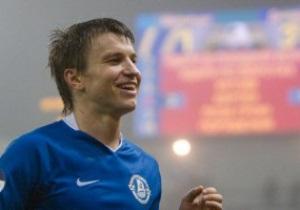 Игрок Днепра: Шахтер будет пытаться стать чемпионом в Киеве
