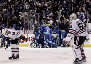 Действующий обладатель Stanley Cup сложил свои полномочия