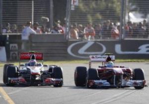 Перший національний підтвердив, що веде переговори про трансляцію Формули-1