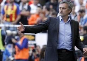 СМИ: Перес был готов уволить Моуриньо в декабре