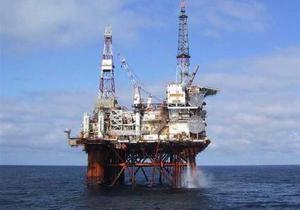 Лукойл и Роснефть могут начать разработку шельфа Черного моря