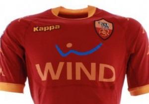 Новый владелец Ромы намерен сменить эмблему клуба
