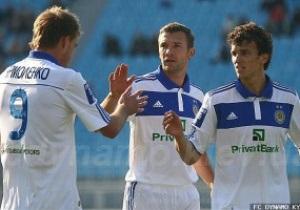 Шевченко: Для нас важно закончить сезон хорошо