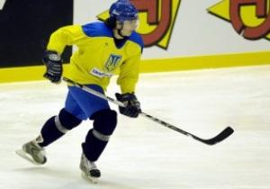 Хоккей: Украина не без проблем обыграла Эстонию