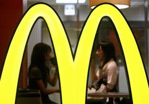 Первый квартал увеличил прибыль McDonald s до $1,209 млрд