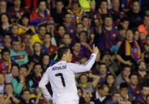 Фотогалерея: Кубкові вершки. Реал обіграв Барселону у фіналі Кубка Іспанії