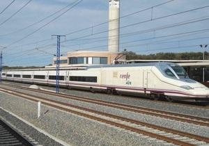 В РЖД планируют запустить поезда, которые из Киева в Москву будут доезжать за шесть часов