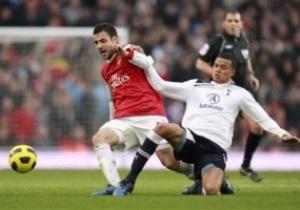 Тоттенхэм вырвал ничью у Арсенала, Челси уверенно обыграл Бирмингем