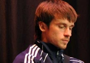 Ще один російський футболіст поскаржився на тиск з боку клубу